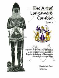 The Art of Longsword Combat