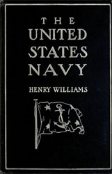 The United States Navy; a handbook